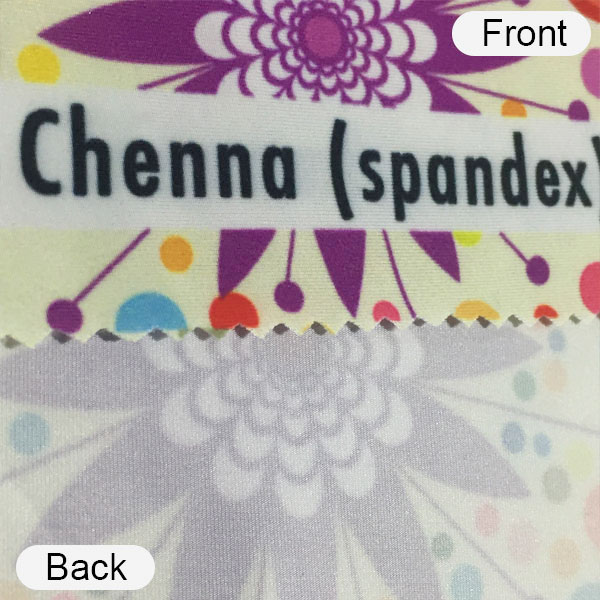 chenna front and back