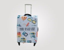 luggage cover 3