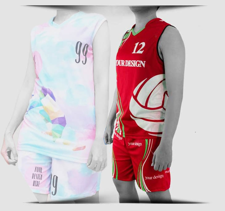 volley jersey 2